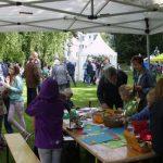 Kurparkfest 2016